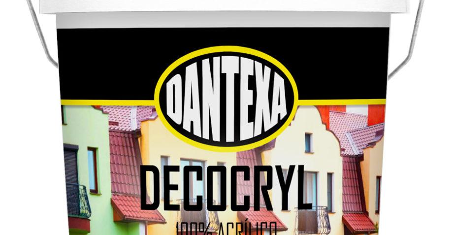DANTEXA, NUEVA IMAGEN
